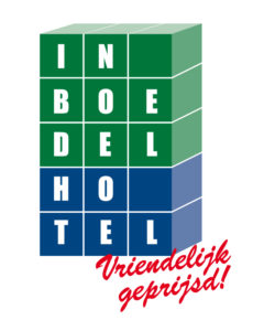 Logo InboedelHotel + pay off